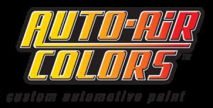 Auto-Air Colors
