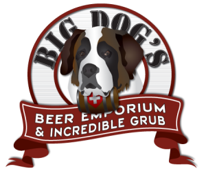 Big Dog Beer Emporium
