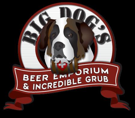 Big Dog Beer Emporium
