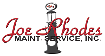 Joe Rhodes Maintenance, Inc.