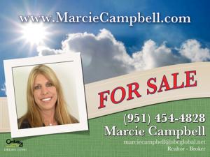 Marcie Campbell Realtor