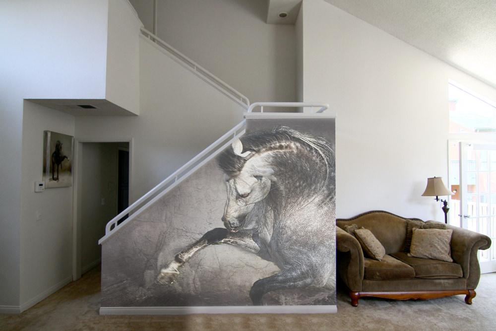 Indoor Murals