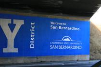 Cal State University San Bernardino