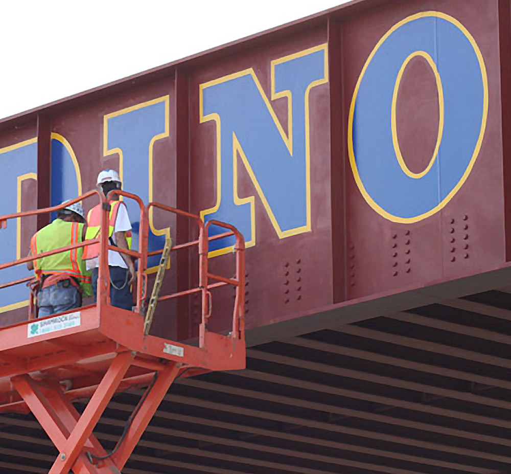 Lettering & Painted Signs