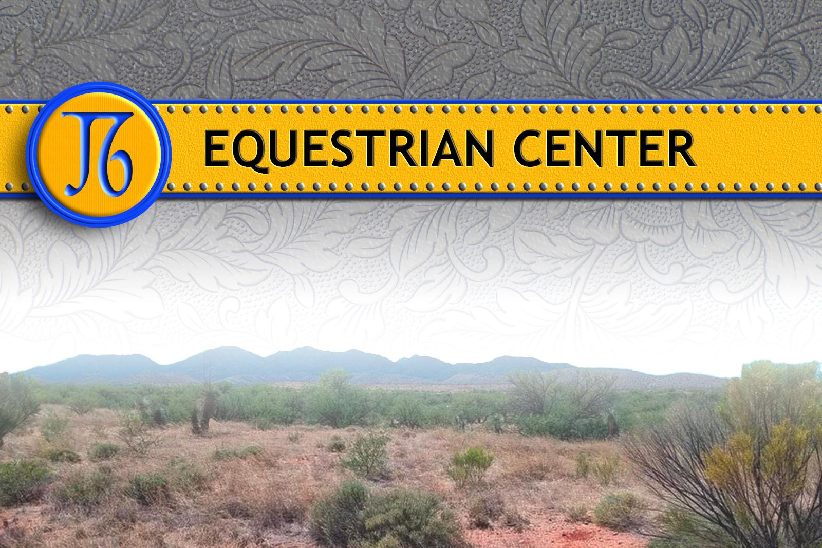 J6 Equestrian Center