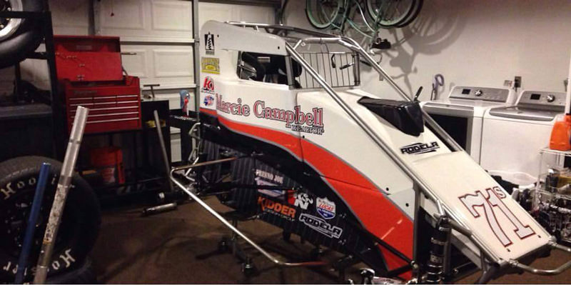 Swanson Motorsports Sponsorship